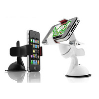 Universal Car Windshield Mount Holder Bracket for Mobile Phone    for MP5 and GPS