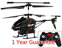 WLtoys S977 3.5 Channel Alloy Video Shooting RC Helicopter with camera Aircraft