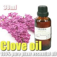 100% pure plant essential oils Sri Lanka Clove Oil 30ml Treatment of headache Toothache Halitosis