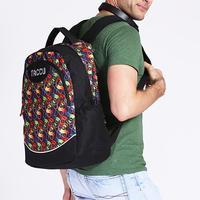 Popular School backpack bags, School bag for teenage, unisex CD Printing, tablet, mobile hidden pocket, TBP502,snapsack
