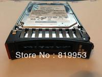 """Internal server HDD 42D0520 42D0519  450GB 3.5"""" 15K 3gb/s  SAS for X3450 X3550 X3650 ,1 yr warranty."""