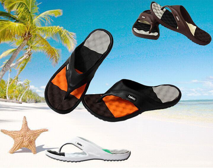 Heißer verkauf neue 2014 Sommer eva schuhe mode flip-flops männer sandalen, männlichen Wohnung, massage strandhefterzufuhren schwarz weiß, plus size 41- 45