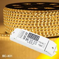 PWM DMX512 decoder One Channel DMX Controller DC12V-24V constant voltage PWM DMX decoder