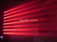 2PCS/LOT Free shipping led beam 8 10w RGBW 4in1 Led Beam Moving Bar Stage DJ Lighting 8x10w led beam bar