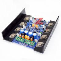 MJ2001 200W power amplifier board Class A amplifier MJ11032 MJ11033