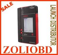 Launch Autorized DHL free 100% Original diagnostic launch x431 iv auto scanner Original x-431 iv master x431 4 update online