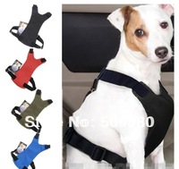 safety  dog  car  Seat Belt   Harness Dog Leash Safety Seatbelt Collar Supplies Products