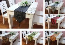 wholesale black tablecloth