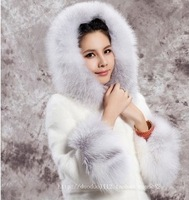 Tops fur coat women New 2013 imitation mink luxury design stripe long overcoat outerwear winter  women jacket  Fur & Faux Fur