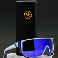 2014 New Fashion Sport Cycling eyewear Sunglasses Vonzipper Original Box oculos de so VZ Glasses Men Innovative Items von zipper