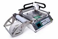 SMT machine Professional  machine --7000 PCS/h  small desktop pick and place machine,The Manufacturer(TM240A)