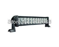 """4PCS/lot 72W 12"""" led light bars,OFFROAD LED light, LED WORK LIGHT, Free shipping via express way"""
