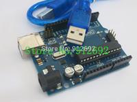Free shipping ! UNO R3 MEGA328P ATMEGA16U2 for Arduino Compatible