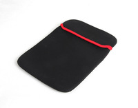 "Free shipping Black tablet computer bag Convenient and affordable tablet case Apply to for 7"" 8"" 9"" 9.7"" 10"""