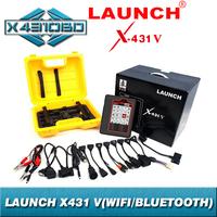 100% Original Launch X431 V(X431 Pro) Wifi/Bluetooth Tablet Full System Multi-Language Update Online Diagnostic Tool