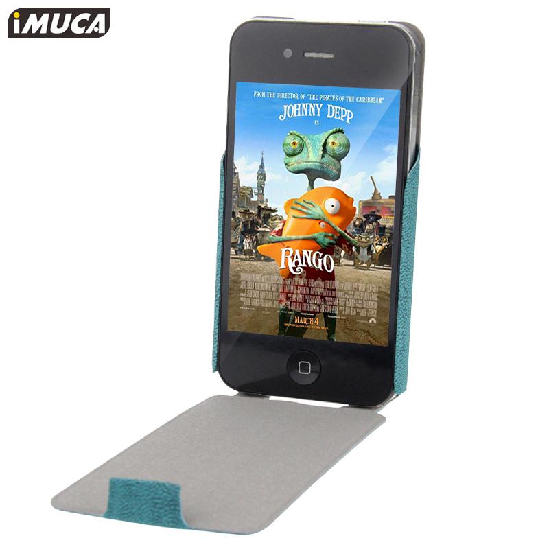 Чехол для для мобильных телефонов iPhone 4 4S 4 g IMUCA for iphone 4 4s
