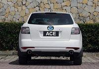 Auto Car 3D Logo LED emblem Badge light lamp For M-azda 6 2 3 8 CX7 Refit Accessories Wholesale