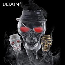 popular skull earphone