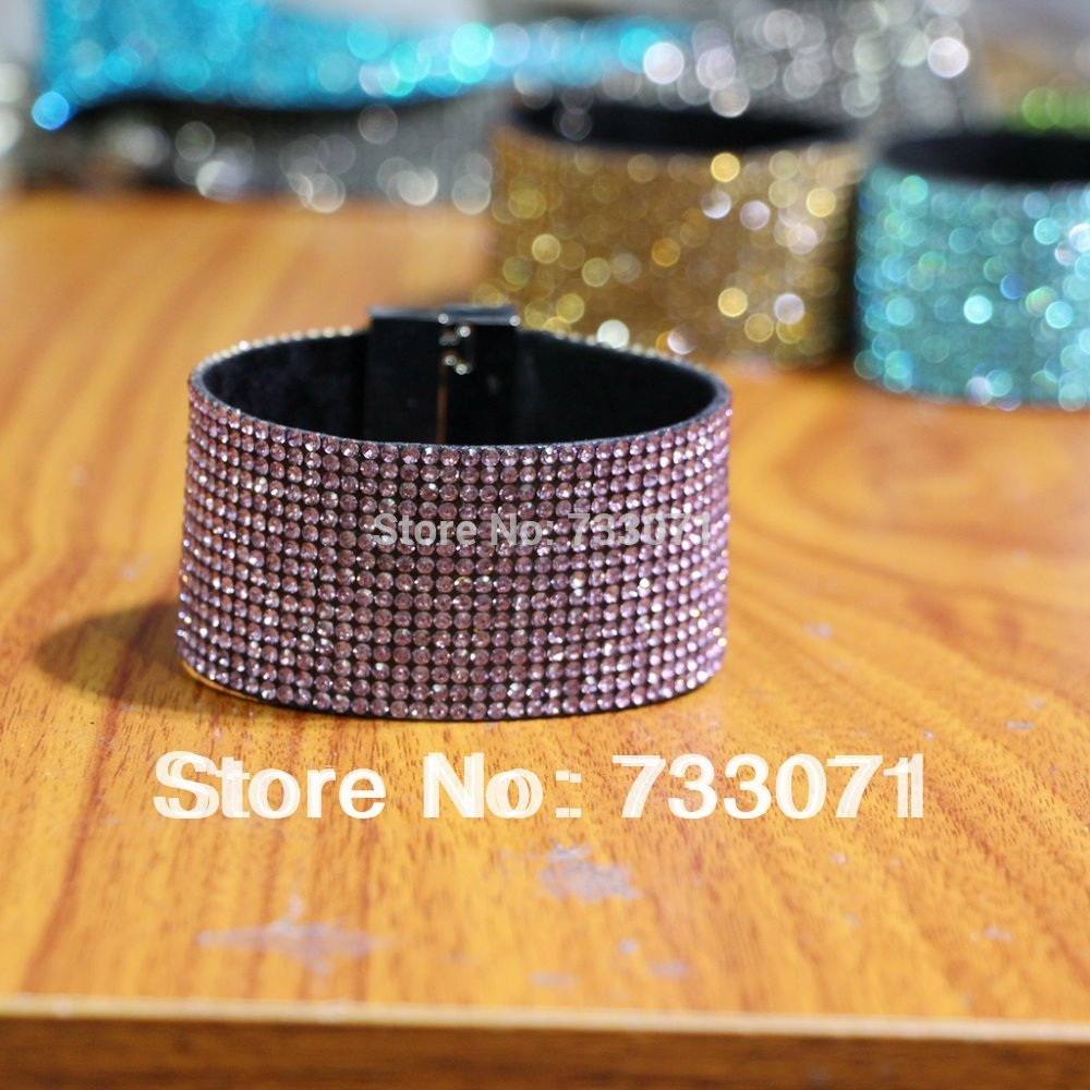Fashion Ladis Pink Band Ms.Bracelet,Custom Length, 1pcs Free of charge shipping,10pcs enjoy a 10% discount,(China (Mainland))