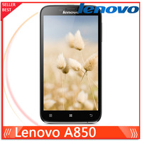 Lenovo A850 MTK6582m Quad Core Phone IPS 5.5 inch Android 4.2 Smartphone 1GB 4GB Multi Languages Russian