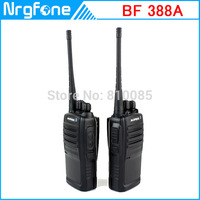 Baofeng BF 388A Dual Band BF Walkie Talkie Two-way Radio 128 Channel Portable 400-470MHz UHF 400-480MHz Hotsales