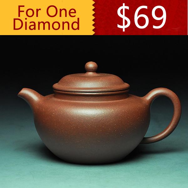 GMTao Tea Set Lotus Seeds Handmade 180ML Masters Works The best experience Teapot ZISHA Teapot Yixing