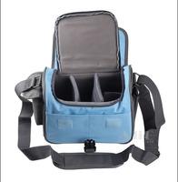 Camera Video Bag Shoulder Bag Fashion DSLR Waterproof Bag for 600d d3100 d3200 d5100 d5200 d7000 d7100 d60 70d d90 instax mini 8