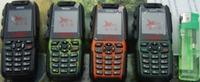 Freeship SG Mini A8N / A9N Metal Box Waterproof Shockproof Dustproof Phone 2880mAh Battery Long Standby QuadBand 2 Sim A8i A11