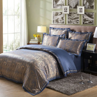Yous Home Textiles,luxury queen bedding sets,fashion bed set,silk satin bedspreads,tencel emibroidered duvet covers,pillowcase