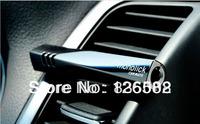 Free shipping wholesale2013 hot car perfume, sesame oil, car air freshener, perfume package
