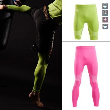 Brand Genuine Sports Apparel Mens Running Tights Shorts Fitness Yoga Short Pants Basketball Cycling Short Free Shipping D0021