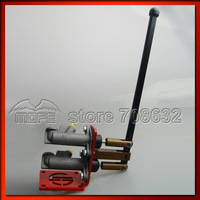 SPECIAL OFFER Dual Tandem 0.7 inch Master Cylinder Vertical Hydraulic Drift Hand Brake