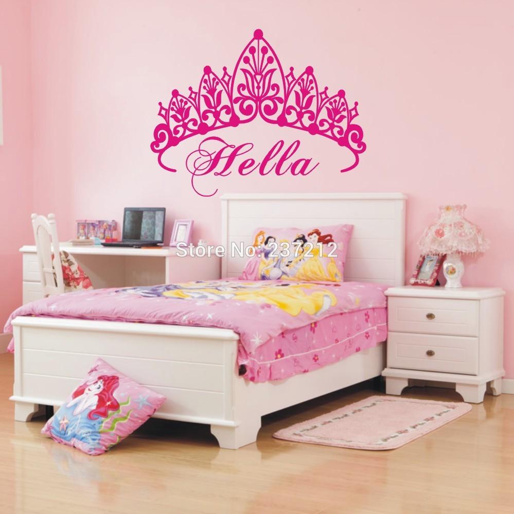 Prinsessen slaapkamer : Wholesale prinses slaapkamer decoratie uit ...