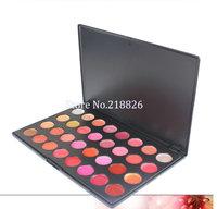 32 Color Gorgeous Lip Gloss  set Lipsticks Professional Cosmetic Makeup Palette