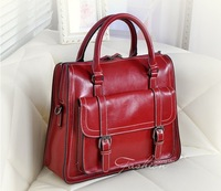 women bag New style genuine leather bag women handbag Korean women Messenger bag Shoulder bag