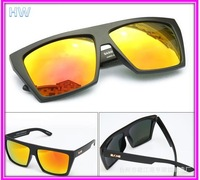 Free shipping wholesale 2013 brand  sunglasses multi colour glasses sports eyewear sungalsses