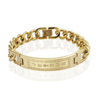 Wholesale bangles& bracelets  for men and women stainless steel  bracelets  jewelry