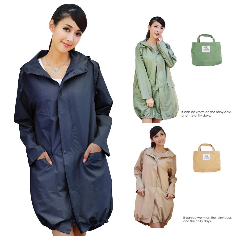 Windproof Ultralight Lady Raincoat Rain Gear Dry Super Waterproof Girls Long Hooded Raincoat Woman Poncho Adult Rainwear ZYJ3(China (Mainland))