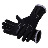 3mm Neoprene gloves for diving swimming prevent scratches snorkeling gloves for men and women 003