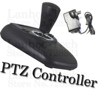 2pcs/lot PTZ Camera Joystick Controller, RS-485, Micro