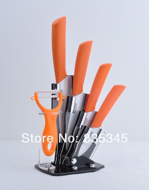 Набор кухонных ножей Shadow child trade 100% ,  YY-LJTD1 набор кухонных ножей квартет кизляр