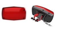 NEW GPSTracker GPS304 GPS/GSM/GPRS  Real time online tracking Quad Band Bike tracker Clip design  SOS Alert