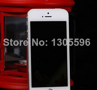 i5s as 5s Original Phone 1GB RAM 16GB/32GB ROM with Logo 4 inch 1024*600 Android 4.2 MTK6582 quad Core 3G REAL 8.0MP