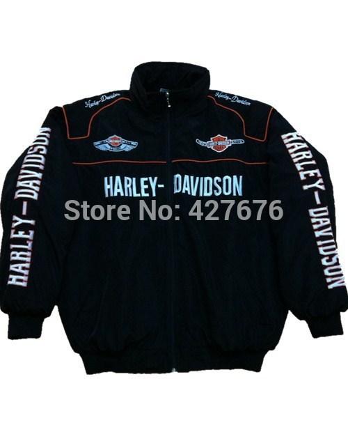2014F1 roupas SUBARU automóvel carro de corrida de longa manga outerwear de algodão acolchoado jaqueta logotipo bordado a083(China (Mainland))