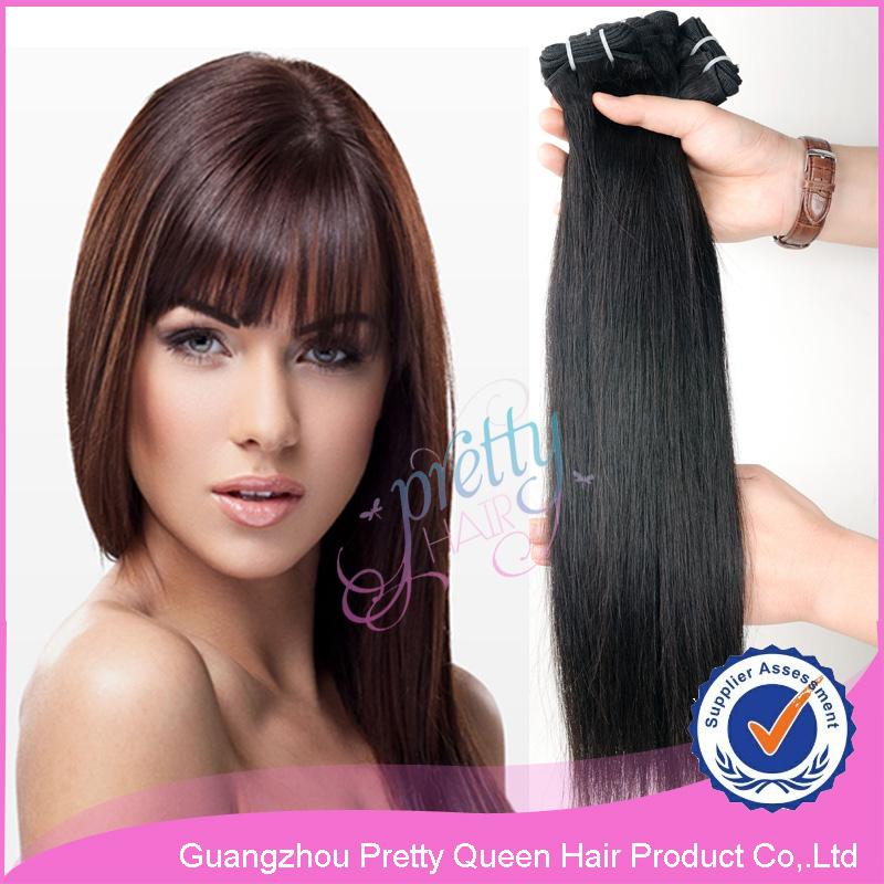 Ebony Hair Pieces 28