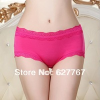 woman lace  lingerie  panties .  Solid color Sexy Lace Panties Miss Mo Daier    sexy underwear  briefs