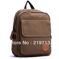Women Outdoor Backpack Canvas Travel Bag School Mochilas Women's Backpacks Laptop Bags Free Shipping