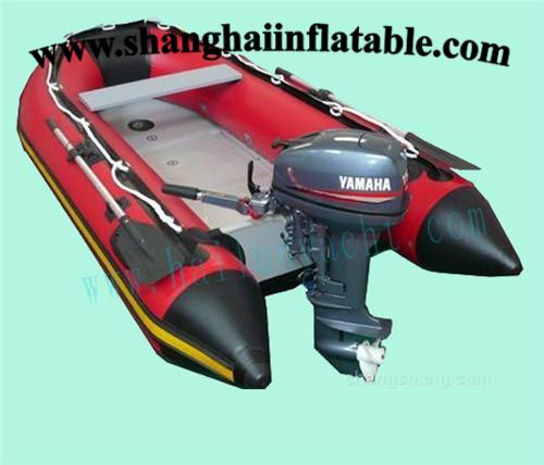 5-6 persone 3m 0,9 mm di spessore usura- resistente materiale pvc laminato duro gonfiabile famiglia barca da pesca, aria barca a cavallo
