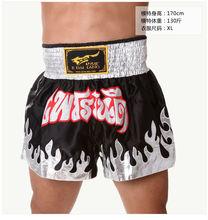 popular muay thai trunks