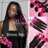 Brazilian hair,100% Human hair weave,straight 8-28,3pcs/lot human hair weaves,free shipping,hair extension,Brazilian Virgin hair